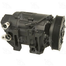 Four Seasons 67664 Remanufactured Compressor And Clutch
