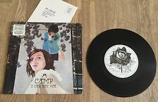 "A CAMP - I Can Buy You 7"" LIMITED VINYL The Cardigans Nina Persson"