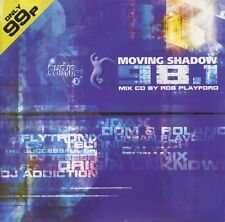 MOVING SHADOW 98.1 = Hoax/Flytronix/E-Z Rollers/Teebee/Calyx...= groovesDELUXE!