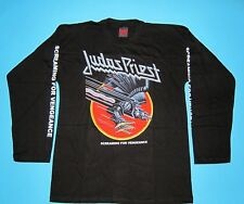 Judas Priest - Screaming For Vengeance T-shirt Long Sleeve size L