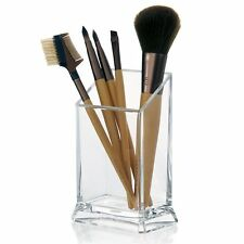 All-Purpose Makeup Brush and Accessory Holder by US Acrylic, LLC Holds eye glass