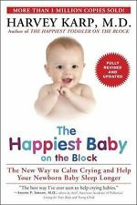 The Happiest Baby on the Block; Fully Revised and Updated Second Edition :...