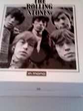 The Roling Stones in Mono - CD Box Set