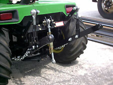3 POINT HITCH KIT FOR JOHN DEERE 318, 322, 330, 332, 420, 430