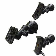 RAM AMPS In-Car Suction Cup Windscreen  Mount For Garmin Zumo Devices