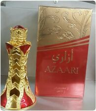 AZAARI -- Alcohol-Free Arabic Perfume oil / Attar /Unisex--BEST HOLIDAY GIFT
