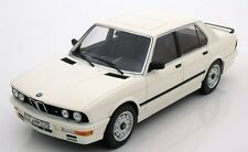 Norev 1/18 BMW M535i E28 Year 1986 White 1/18 183260