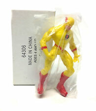 "DC Comics totale GIUSTIZIA DR Zoom/Reverse Flash 5"" Toyfare Figura Exclusive RARO"