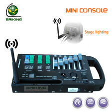 54CH wireless console wireless dmx controller use battery avaliable