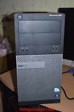 Dell Optiplex 390, Intel G640 Prozessor,2.8 GHZ,2GB Ram,250GB HDD,Win10.