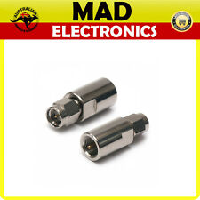 SMA Male Plug TO FME Male Plug Converter Adaptor