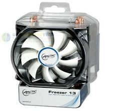Arctic Cooling Freezer 13 High Performance CPU Cooler Intel & AMD Processors