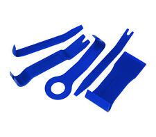 5 Pieza tapicería Trim herramienta de eliminación de conjunto para eliminar car/van interior Paneles De Puerta