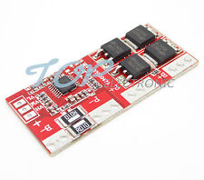 3S 15A Li-ion Lithium Battery 18650 Charger Protection Board 10.8V 12.6V