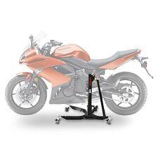 Motorrad Zentralständer ConStands Power Kawasaki ER-6f 06-11 Lift Zentralheber
