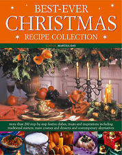 Day, Martha Best-ever Christmas Recipe Collection Very Good Book