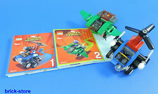 LEGO Super Heroes/76064 Possente Micros Auto/Car/Spider-Man und Green Goblin