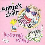 Annie's Chair-ExLibrary