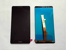 LCD DISPLAY TOUCH SCREEN DIGITIZER for Huawei Ascend Mate 7 MT7-TL10 Black