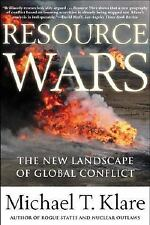 Resource Wars: The New Landscape of Global Conflict With a New Introduction by
