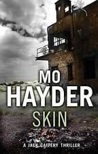 Skin by Mo Hayder (Paperback, 2009)
