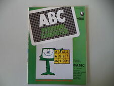 ABC PERSONAL COMPUTER (GRUPPO EDITORIALE JACKSON) - N° 19/1984
