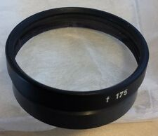 Carl Zeiss f 175 Lens for Operating Microscope