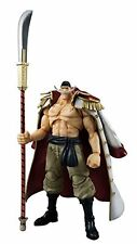 """Variable Action Heroes ONE PIECE """"White Beard"""" Edward Newgate about 240mm P"""