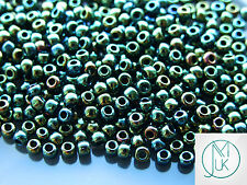10g Toho Japanese Seed Beads Size 6/0 4mm Listing 1of2 98 Colors To Choose