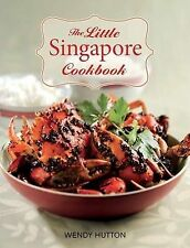 My Little Singapore Cookbook by Wendy Hutton (Paperback, 2013)