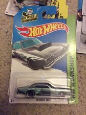 Hot Wheels 2014 68 Dodge Dart Mopar Plymouth Chrysler Valiant Ve Vf Vg