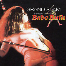 Grand Slam: The Best of Babe Ruth by Babe Ruth (CD, Feb-2004, Emi)
