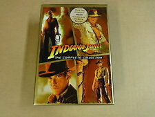5 DVD BOX / INDIANA JONES: The complete collection (Harrison Ford)