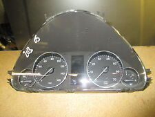 MERCEDES CLASSE C W203 (LIFTING) strumento cluster OROLOGI a2035407347