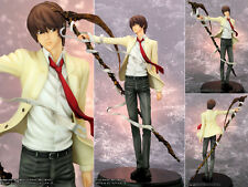 Neu Death Note Griffon Yagami Light Killer Kira Cosplay Death Figure Figur 25cm