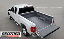 "Bedrug 1511110 Bedtred Pro Series Truck Bed Liner for GM pickups with 6'6"" beds"