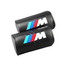 2 PC BMW / / / M M Performance circolare SEGGIOLINO PER AUTO RIPOSO Cuscino Poggiatesta Cuscino collo