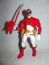 Power rangers megaforce 16CM red ranger figure