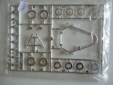 TAMIYA F Parts 1/12 12021 Tyrrell P34 Six Wheeler