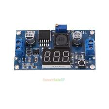 LED DC-DC Digital Boost Step Down Voltage Converter LM2596S 3-34V to 4-35V 12V