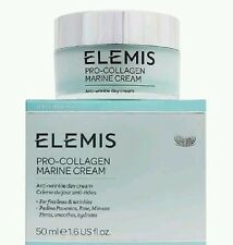 Elemis Pro Collagen Marine Cream 1.6oz / 50ml Expirt.Date 2018 Fresh New BOX
