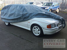 Ford Escort XR3i & Cabrio MK3 Mk4 Mk5 Mk6 & RS Turbo Stormforce Car Cover