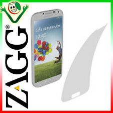 Pellicola frontale ZAGG pr Samsung Galaxy S4 Value Edition i9515 invisibleSHIELD