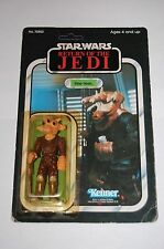Ree Yees-Star Wars-ROJ Return of the Jedi-Tsukuda-Japan MOC-Vintage-65 Back