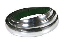20874 Profilo adesivo cromato 4 m 35 mm 1pz