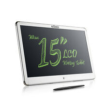 "Wicue 15"" LCD Writing Pad Durable Drawing Tablet Graphics Board Hot Sale"