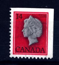 CANADA - 1978 - Regina Elisabetta II