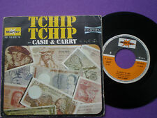 CASH & CARRY Who Needs Money? SPAIN 45 1973 Moog 70s Synth Funk Drums