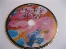 BACON'S ARENA - THE DEFINITIVE FRANIS BACON STORY- DISC ONLY  (DS) {DVD}