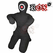 ROX Fit Grappling Dummy Real Man BJJ Training Boxing Jujitsu Fighting 5 foot MMA